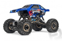 Scout Rock Crawler