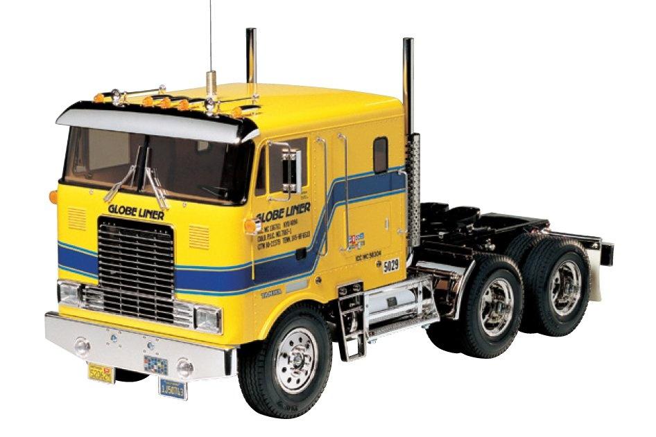 56304 rc truck globe liner rc auta rc expedice. Black Bedroom Furniture Sets. Home Design Ideas