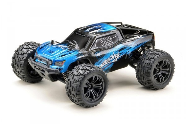Absima High Speed Truck RACING black/blue 1:14 4WD RTR