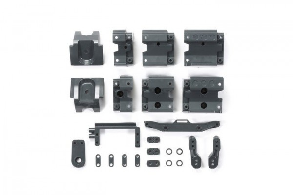 Tamiya MF-01X B Parts (Damper Stays) (1)