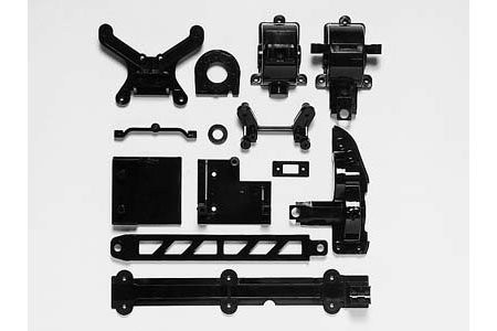Tamiya DF-02 A Parts (Gear Case) (1)