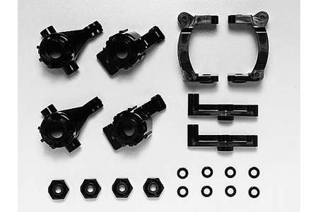 Tamiya DF-02 B Parts (Upright) (1)
