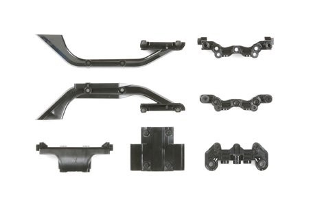 Tamiya M05 D Parts - Damper Stay (1)