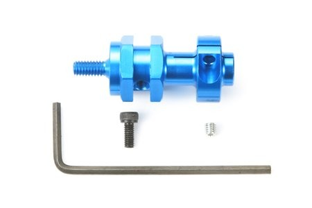 Tamiya F104 Wheel Stopper  - Clamp type (1)