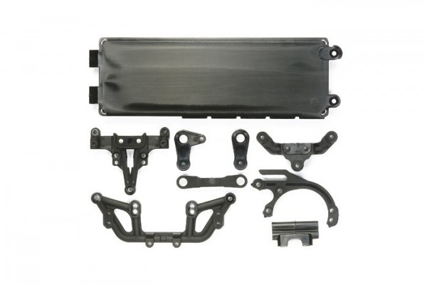 XV-01 K Parts Steering Arm (1)