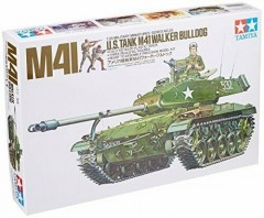 Tamiya 35055 M41 Walker Bulldog 1/35
