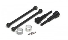 Absima 1230003 - Front CVD Shafts (2) Buggy/Truggy