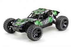 Buggy Absima Sand ASB1 4WD RTR 2,4GHz