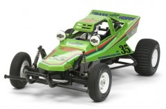 Tamiya 47348 1/10 Grasshopper Candy Green Edition Kit
