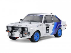 Tamiya 58687 MF01X Ford Escort Mk.II Rally