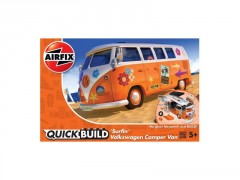 Airfix Quick Build Volkswagen Camper Surfin