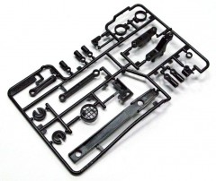 Tamiya CC-01 D Parts (1ks)
