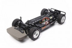 Tamiya TT-01E Team Reinert  Racing MAN TGS  (ESC) (3)