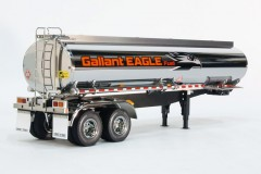 RC Fuel Tank Trailer