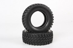 (54735) CC01 Mud Block Tires (měkké)  2ks