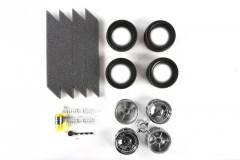 (54625) Tamiya CC-01 Lowering Kit