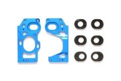 (54166) Tamiya F104 ALU Motor Mount Right/Left
