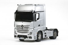 (56335) RC Truck Mercedes-Benz Actros - 1851 Giga Space