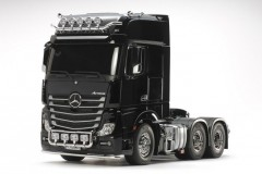 (56348) RC Truck Mercedes-Benz Actros - 3363 6x4 GigaSpace