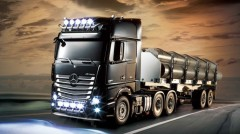 Mercedes-Benz Actros - 3363 6x4 GigaSpace (2)