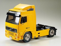 (56312) RC Truck Volvo FH12 Globetroter 420
