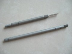 Tamiya CC-01 Axle Shaft (long + short)