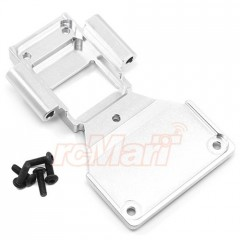 Tamiya CC01 ALU Front Lower Arm Plate