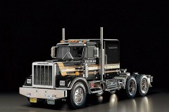 (56336) King Hauler Black Edition