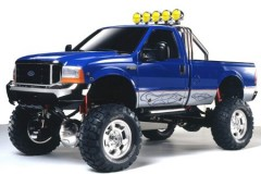Tamiya Ford F-350 High-Lift