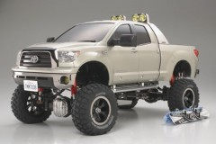 (58415) Toyota Tundra Highlift - 4x4-3SPD