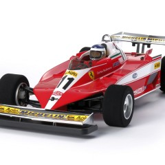 (47374) F104W Ferrari 312T3 - Limited Edition