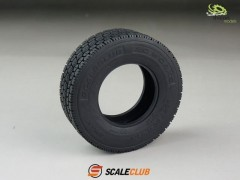 1:14 wide tire '' All Terrain '' 2 pieces