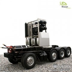 1:14 8x8 heavy duty truck for Mercedes Arocs / Actros ARTR