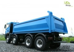 1:14 8x8  dump truck with hydraulic for Tamiya-Arocs