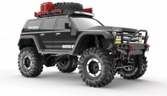 EVEREST GEN7 Pro Redcat Racing 1:10 4WD RTR Black edition